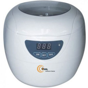 Olee Ultrasonic Cleaner CD-7820(B)