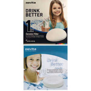 Novita Ceramic & Cormac Filters