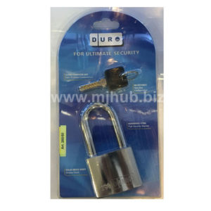 Duro Art280/50 Rectangular Padlock