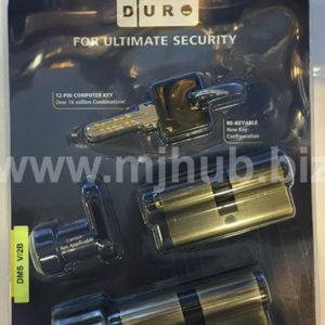 Duro Master System DMS V/2B