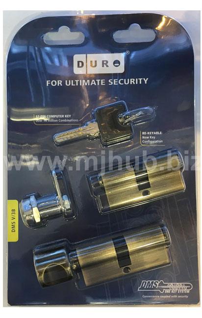Duro Master System DMS V/3B
