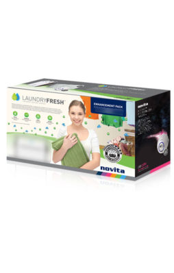 Novita LaundryFresh Enhancement Pack