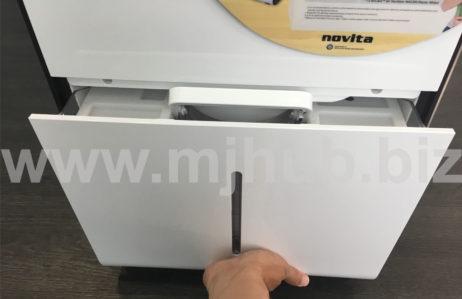 Novita Dehumidifier ND838