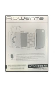 Rowenta PU2120 Filter