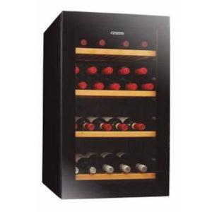 Vintec Wine Cooler V30SGMEBK