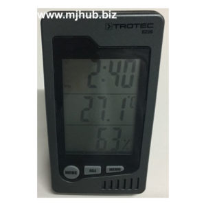 Trotec BZ05 Thermohygrometer