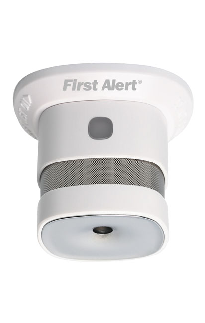 First Alert Wireless Nano Smoke Alarm