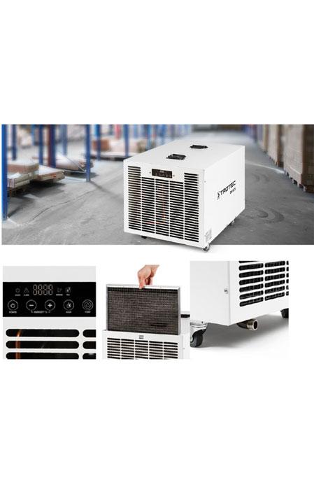 Trotec Air Dehumidifier DH65S