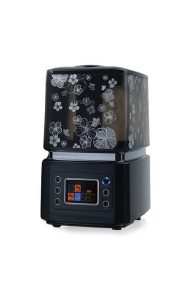 Novita Air Humidifier NH900 (Black)