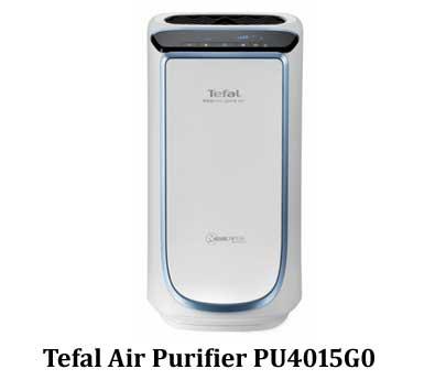 Tefal Air Purifier PU4015G0