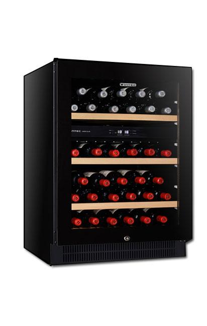 Vintec V40SG2eBK Wine Cooler