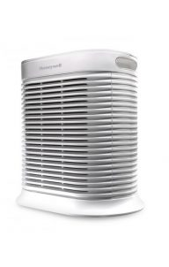 Honeywell True Hepa Allergen Remover Air Purifier, HPA100WE1