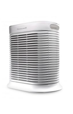 Honeywell True Hepa Allergen Remover Air Purifier, HPA100WE1