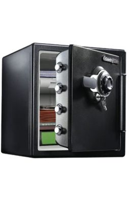 SentrySafe SFW123DTB Safe