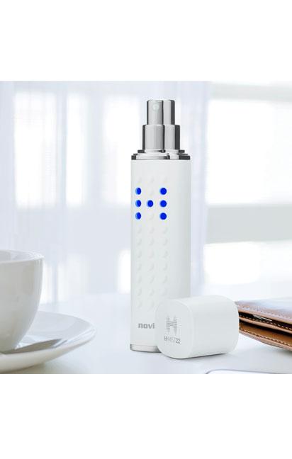 Novita Portable Disinfectant H-Mist22