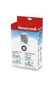 Honeywell True HEPA Filter HRF-R2E For Model HPA100WE