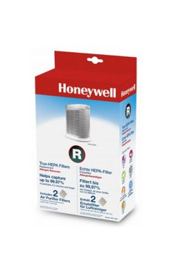 Honeywell True HEPA Filter HRF-R2E For Model HPA100WE