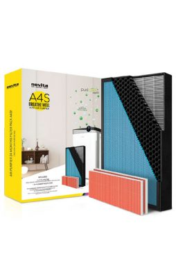 Novita A4S Air Cleaner 24 Months Replacement Filter