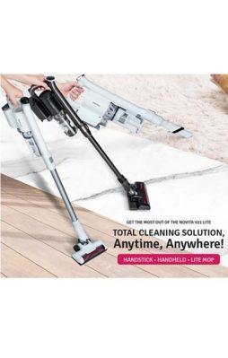 Novita Cordless Vacuum Cleaner V21 Lite
