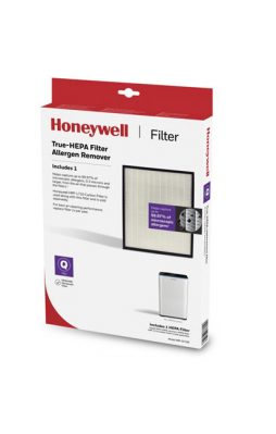 Honeywell True HEPA Filter For HPA710WE