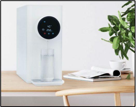 Novita Instant Hot Water Dispenser W11